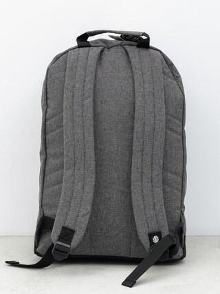 Element Camden Backpack in Asphalt Heather