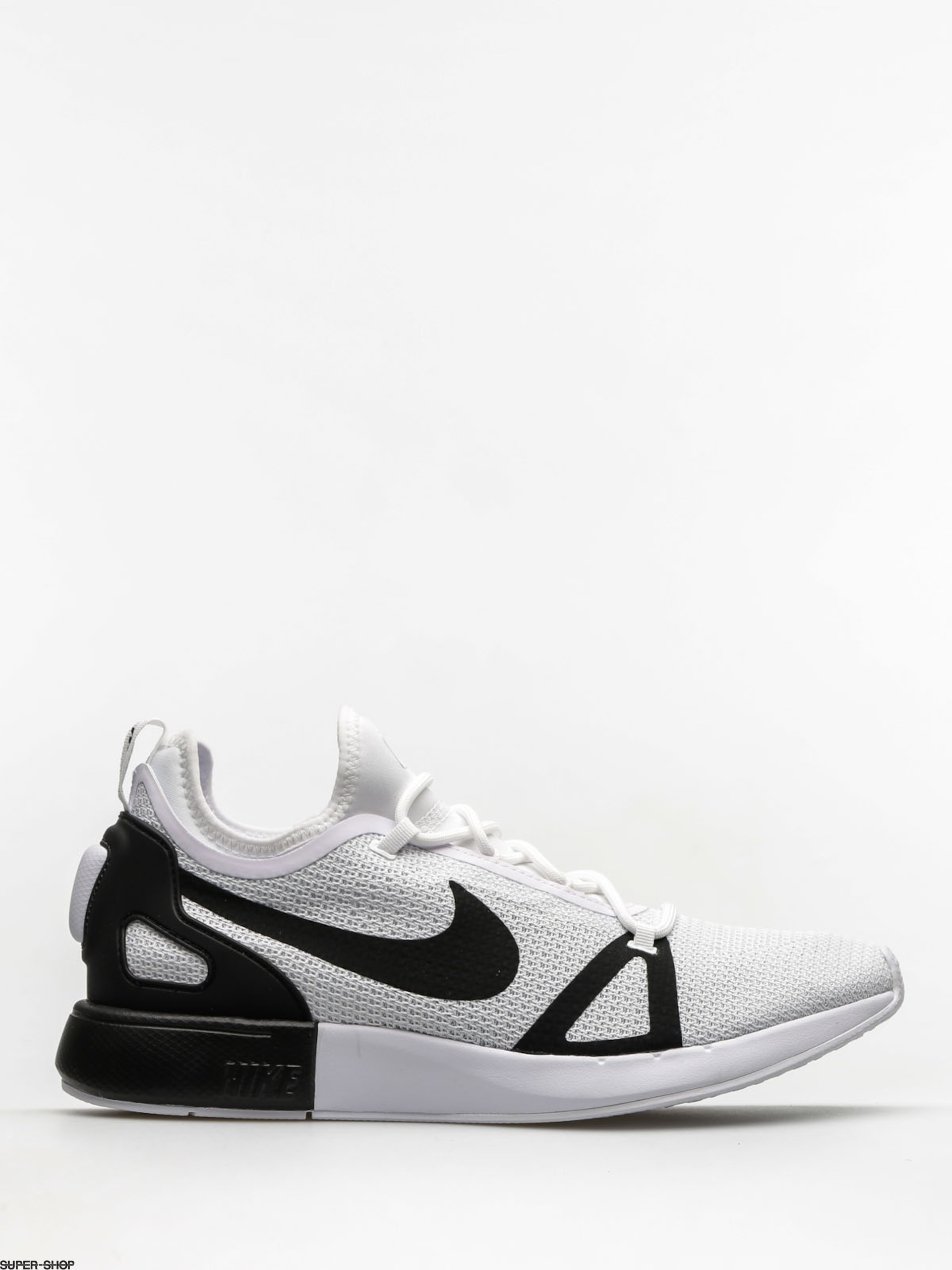 Nike Shoes Duel Racer (white/black pure platinum)