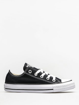 Converse Chucks Chuck Taylor All Star OX (black)