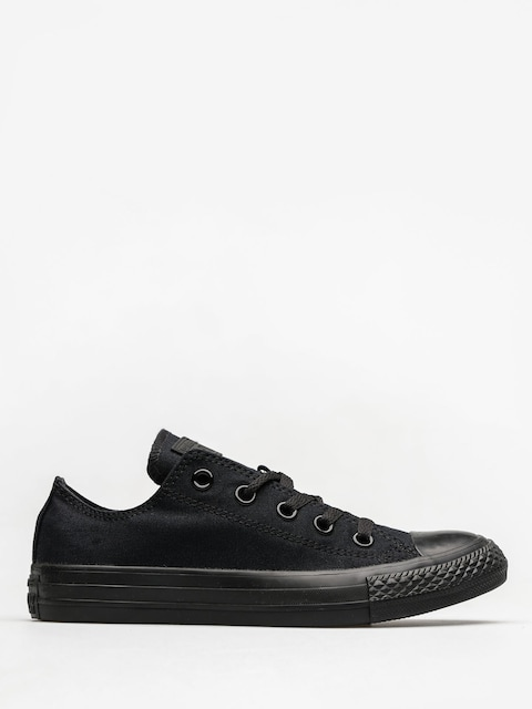 Converse Chucks Chuck Taylor All Star OX (black/monochrom)