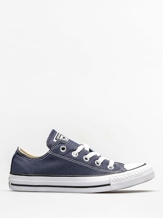 Converse Chucks Chuck Taylor All Star OX (navy)