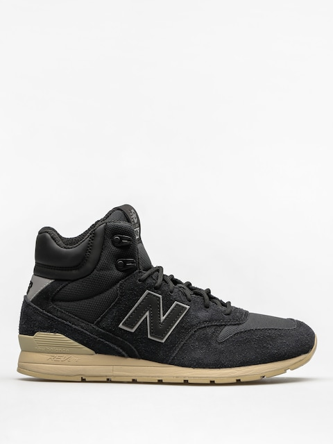 New Balance Shoes 996 (black)