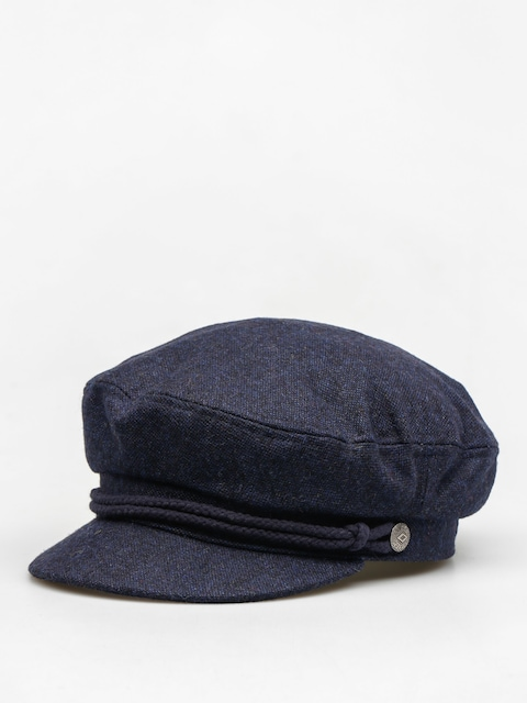 Brixton Fisherman cap Fiddler ZD (washed navy/navy)