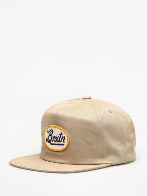 Brixton Cap Kansas Hp ZD (khaki)