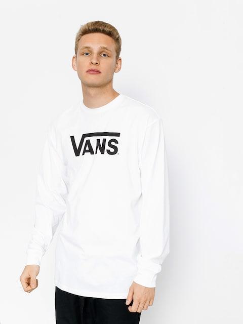 Vans Longsleeve Vans Classic (white)