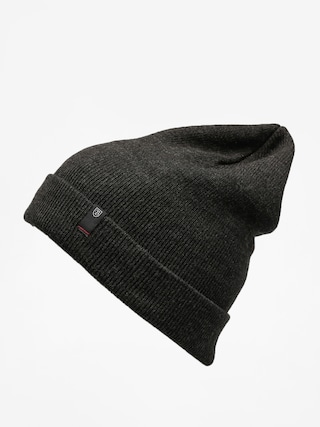 0fa85ef431e ... Brixton Beanie Morley Watch Beanie (washed black) ...