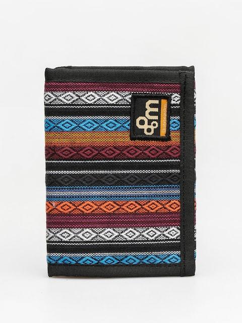 Malita Wallet Aztek (multistripe)