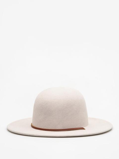 Brixton Hut Tiller Hat (stone)
