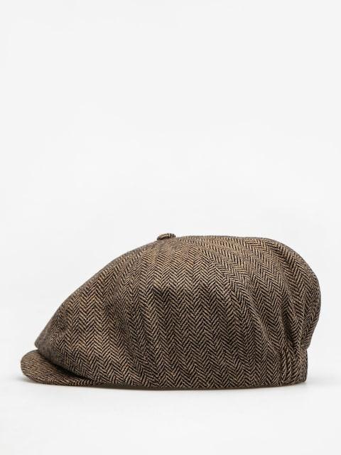 Brixton Schirmmütze Lil Brood ZD (brown/khaki)