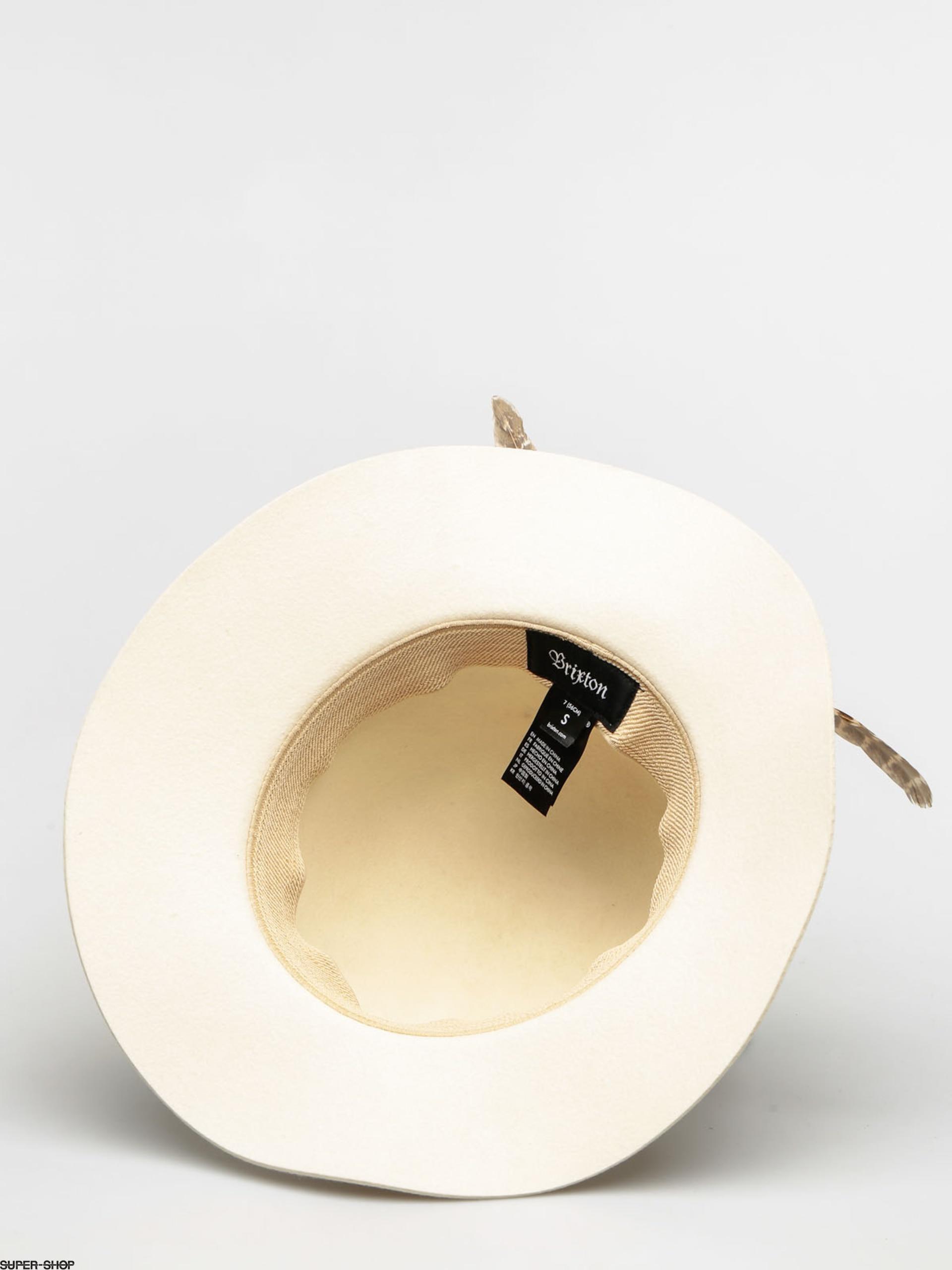 Brixton Hat Sol Hat Wmn (ivory) b59ad7cf145