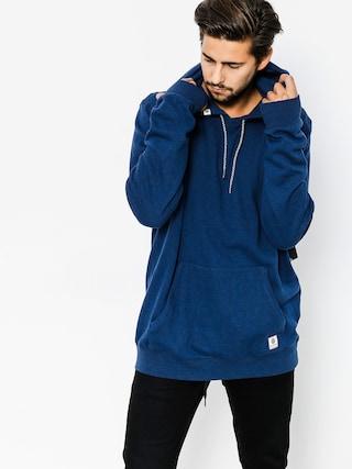 Element Hoody Cornell Overdye HD (boise blue htr)
