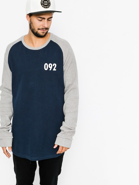 Element Longsleeve Victor (eclipse navy)