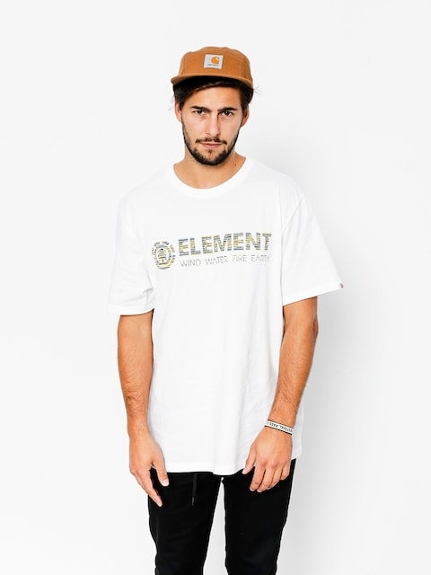 Element T-Shirt Plys (optic white)