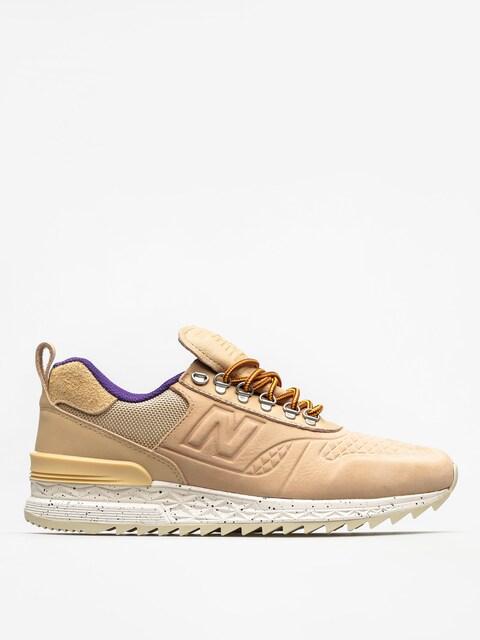New Balance Schuhe TBAT (tan)