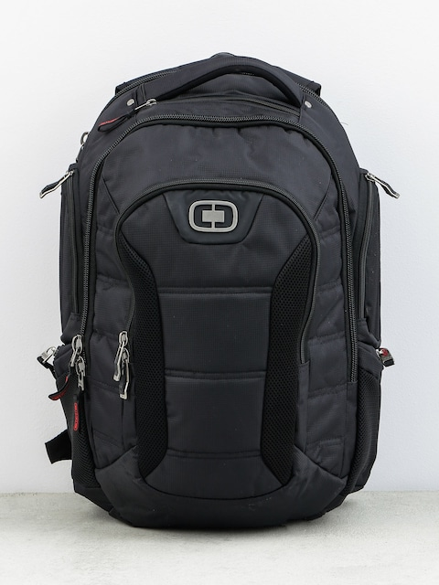 Ogio backpack Bandit 17 (black)