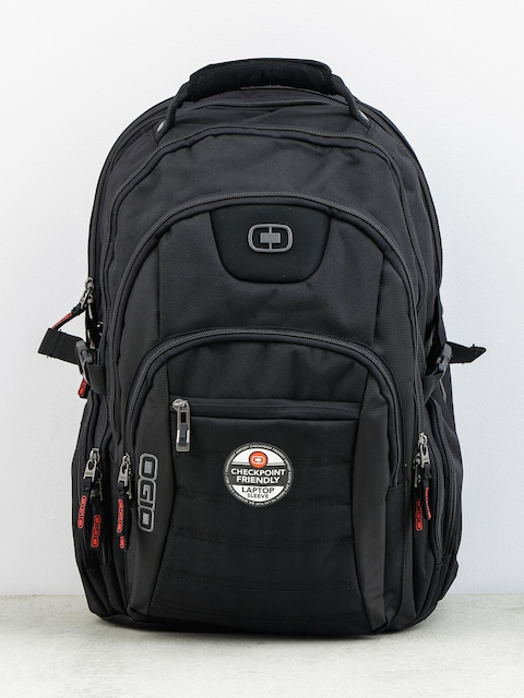 Ogio Backpack Urban 17 (blk)