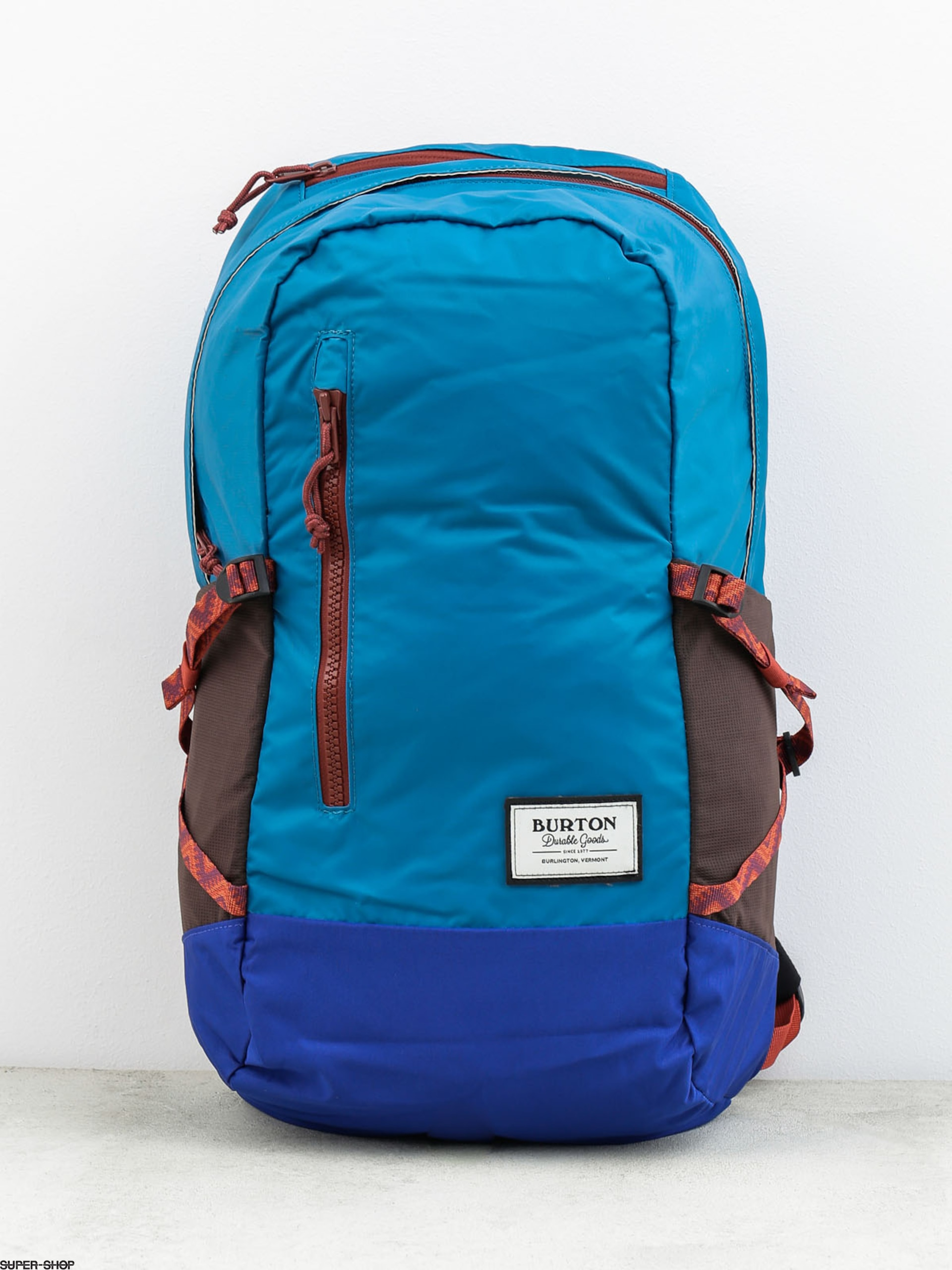 Burton Backpack Wms Prospect (jaded flight satin)