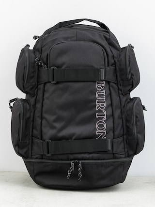 Burton Backpack Distortion (true black)