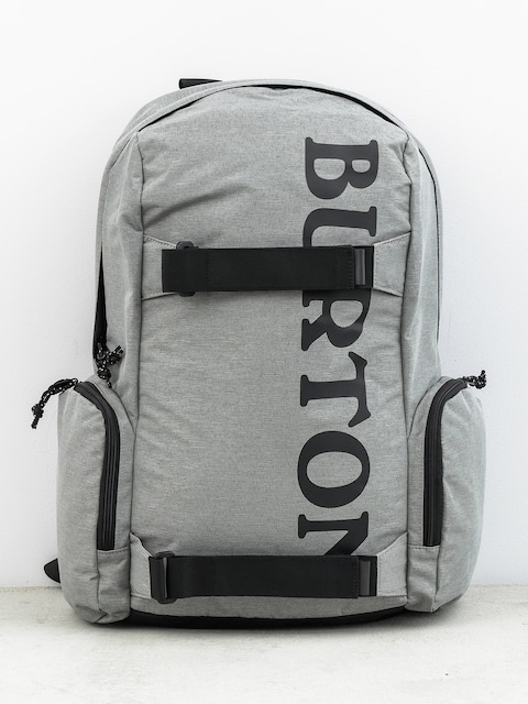 Burton Backpack Emphasis (grey heather)