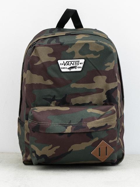 Vans Backpack Old Skool II (classic camo)