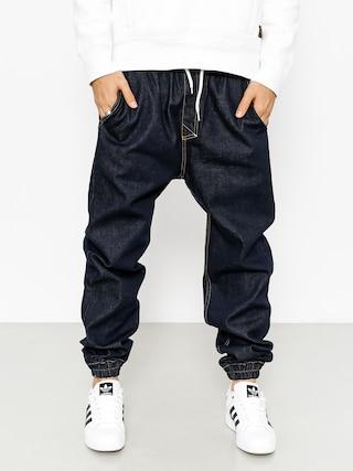 MassDnm Pants Signature Joggers Jeans (rinse)