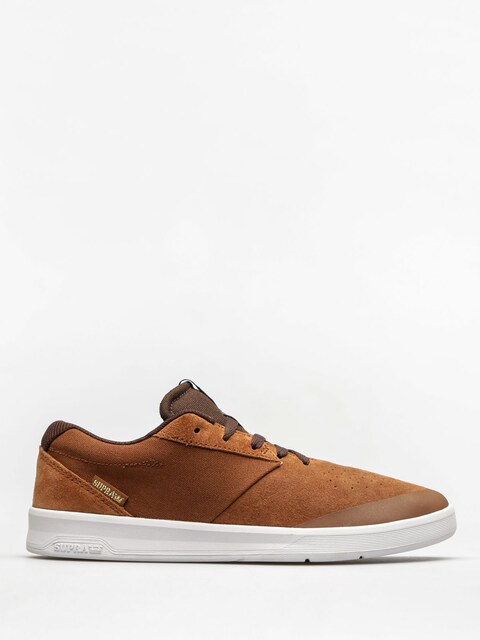 Supra Schuhe Shifter (brown/demitasse white)
