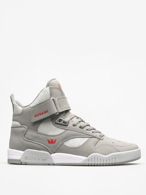 Supra Shoes Bleeker (grey grey)