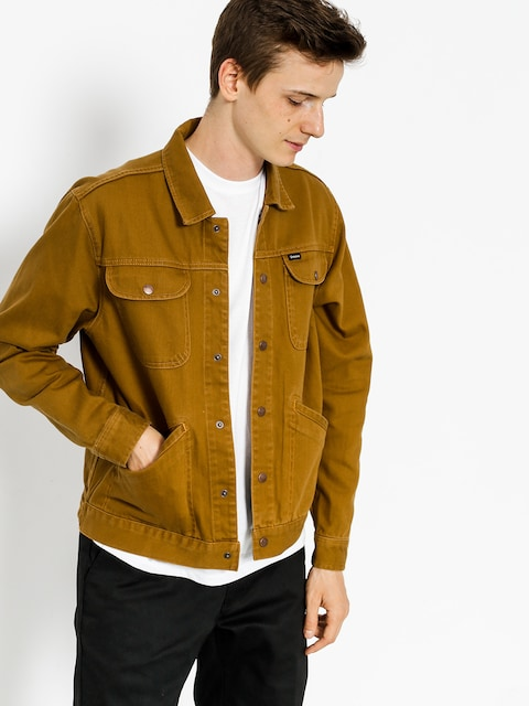 Brixton Jacket Harlan II (copper)