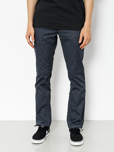 Brixton Hose Reserve Chino (heather/navy)
