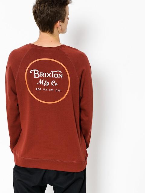 Brixton Sweatshirt Wheeler