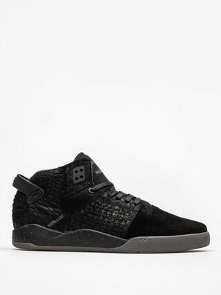 Supra Schuhe Skytop III (black charcoal)