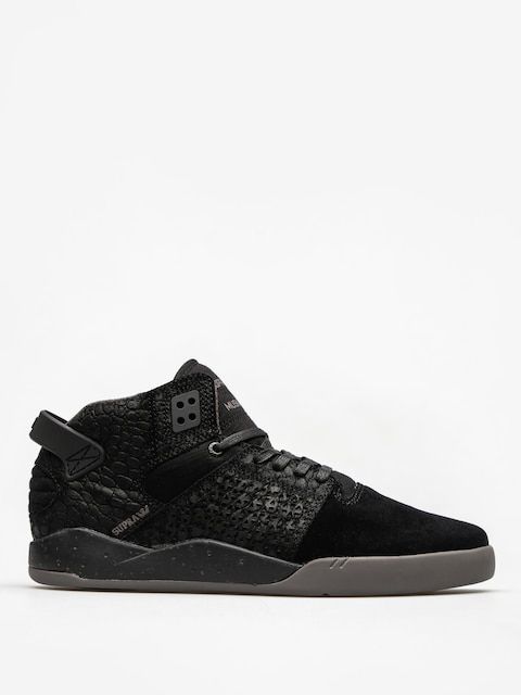 Supra Shoes Skytop III (black charcoal)
