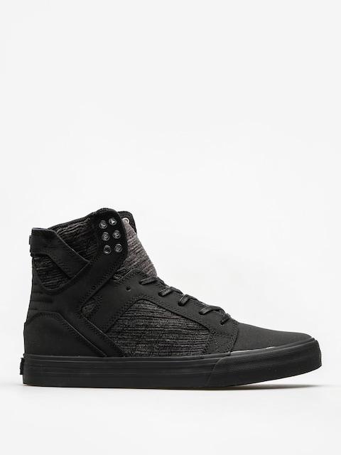 Supra Schuhe Skytop (black multi black)