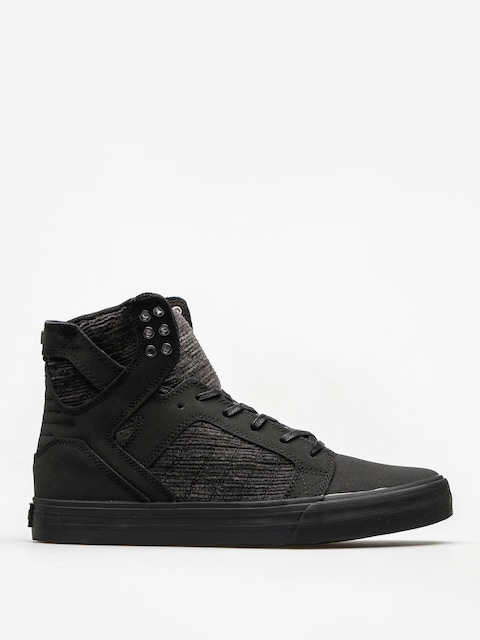Supra Shoes Skytop (black multi black)