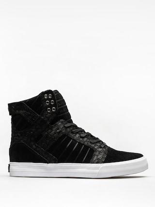 Supra Shoes Skytop (black cayman)