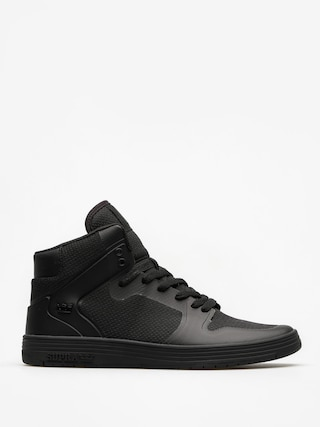 Supra Shoes Vaider 2.0 (black black)