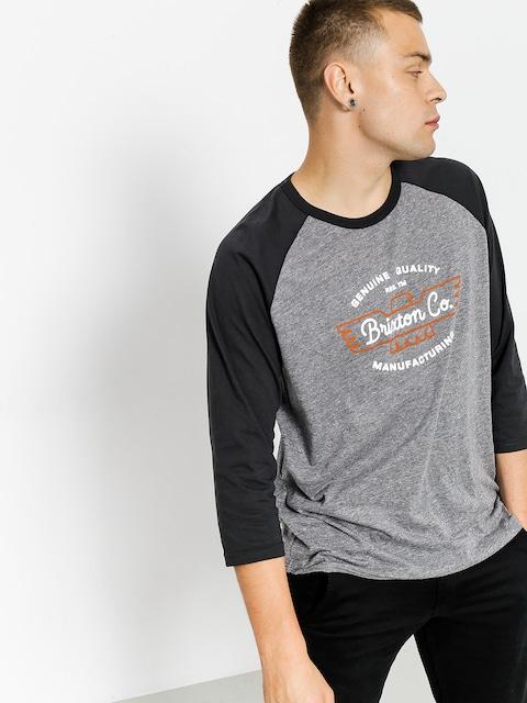 Brixton T-Shirt Concord 3I4