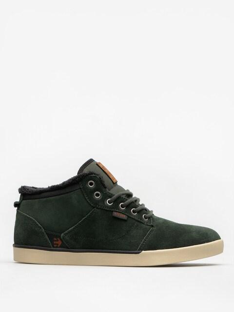 Etnies Winter shoes Jefferson Mid (forrest)