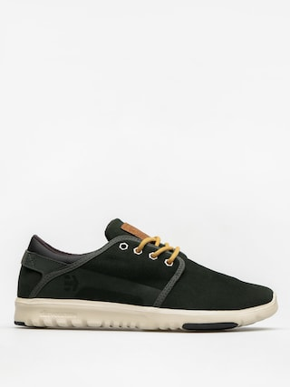 Etnies Shoes Scout (forrest)