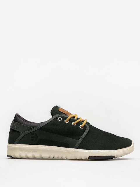 Etnies Shoes Scout (forrest)