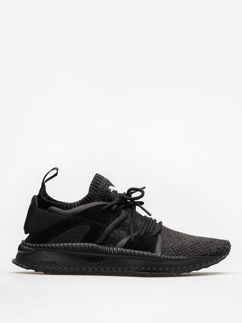 Puma Shoes Tsugi Blaze Evo Knit (puma black/dark shadow/puma black)