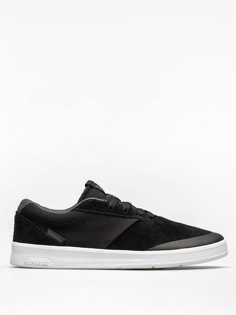 Supra Shoes Shifter (black white)