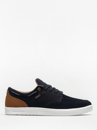 Etnies Schuhe Dory Sc (navy/brown/white)