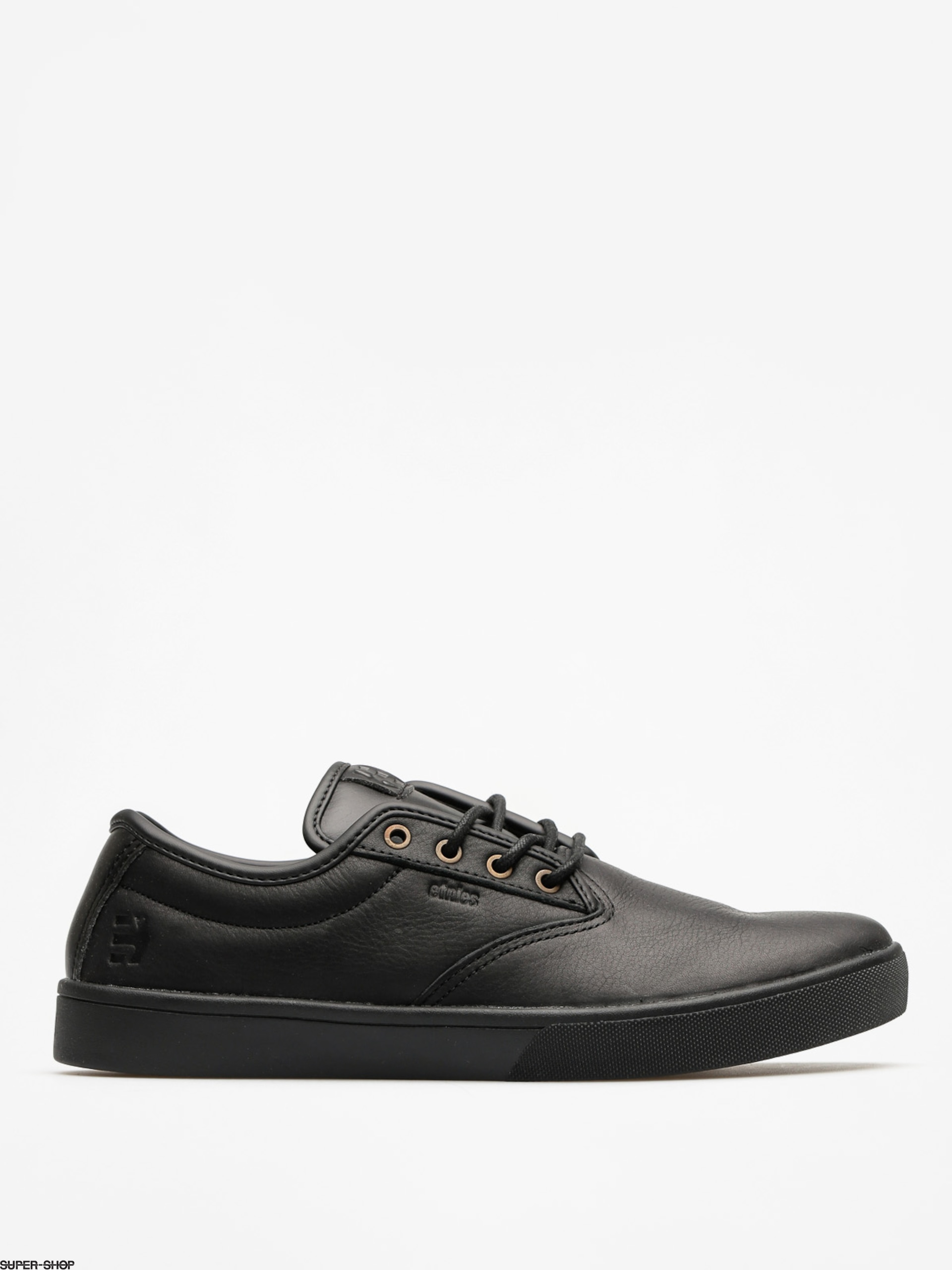 Etnies Shoes Jameson Sl (black)