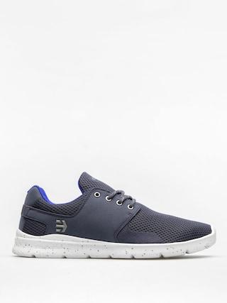 Etnies Schuhe Scout XT (charcoal)