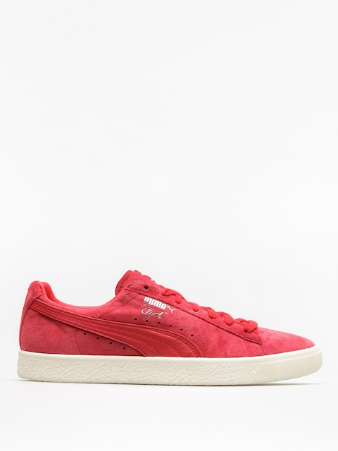 Puma Shoes Clyde Normcore (chili pepper/chili pepper)