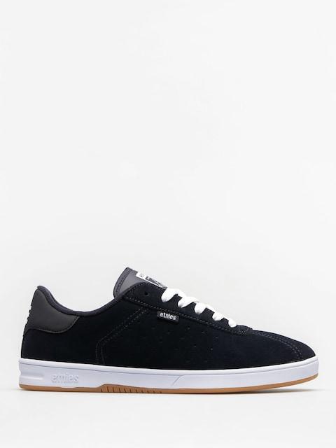 Etnies Schuhe The Scam (navy/white/gum)