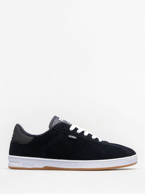 Etnies Shoes The Scam (navy/white/gum)