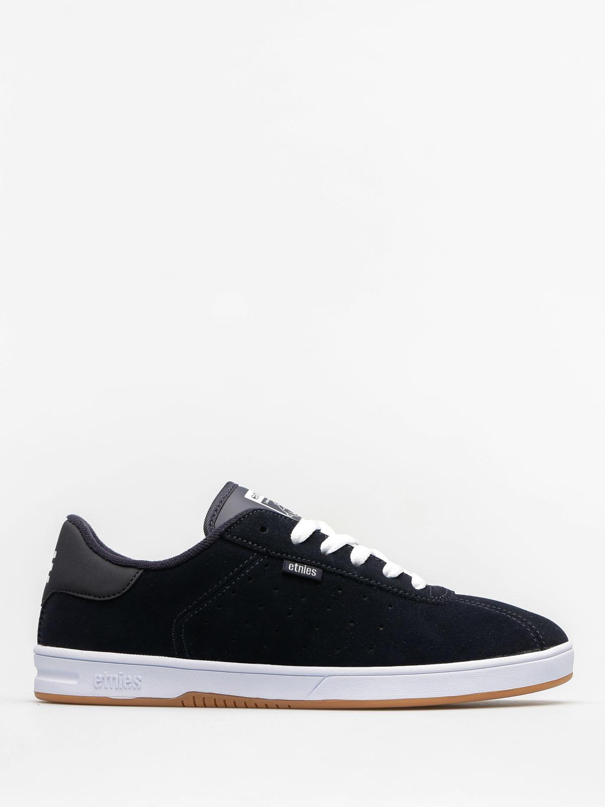 a3a45ed1a8 Etnies Shoes The Scam (navy white gum)