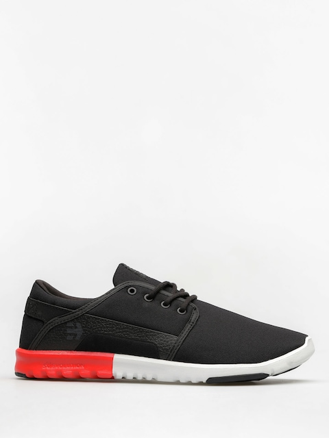 Etnies Shoes Scout (black/red/white)